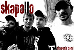Profilový obrázek Skapollo