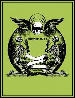 Profilový obrázek Skinned Alive