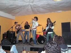 Profilový obrázek Rock The Night