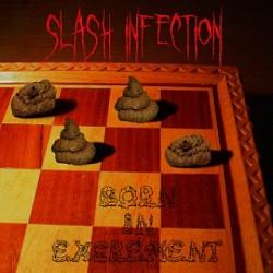 Profilový obrázek Slash Infection