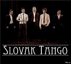 Profilový obrázek Slovak Tango
