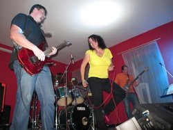 Profilový obrázek Slyz Band