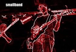 Profilový obrázek Small band Jimmyho Hrubce
