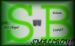 Profilový obrázek Smallboys
