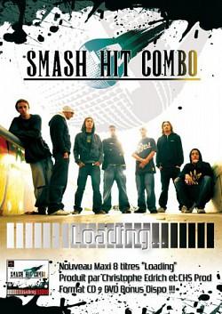 Profilový obrázek Smash hit combo