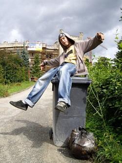 Profilový obrázek Smouk Smoukatej