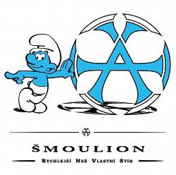 Profilový obrázek Šmoulion