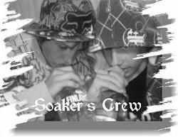 Profilový obrázek Soaker's Crew