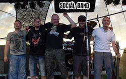 Profilový obrázek Sociál Band