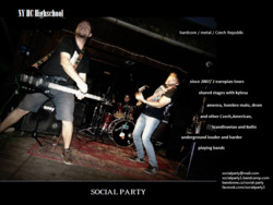 Profilový obrázek Social Party