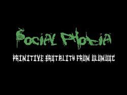 Profilový obrázek Social Phobia