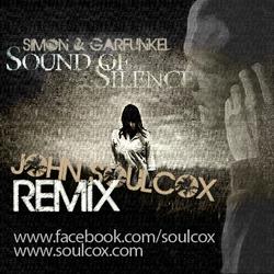 Profilový obrázek John Soulcox