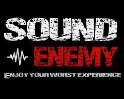 Profilový obrázek Sound Enemy