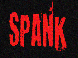 Profilový obrázek Spank