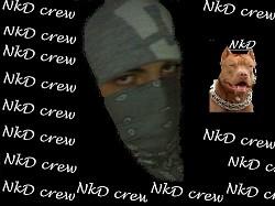 Profilový obrázek Nkdcrew