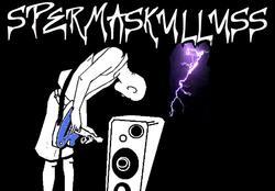 Profilový obrázek Spermaskulluss