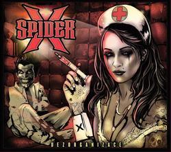 Profilový obrázek Spider X