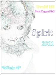 Profilový obrázek Spirit  Uvnitř Mě 2011