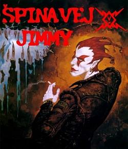 Profilový obrázek Špinavej Jimmy