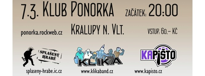 klika