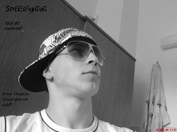 Profilový obrázek Streetfighter