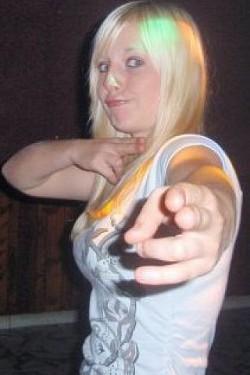 Profilový obrázek Stacy