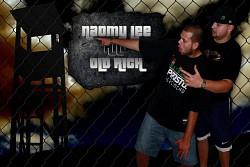 Profilový obrázek Naomy Lee & Old Rich