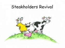 Profilový obrázek Steakholders Revival