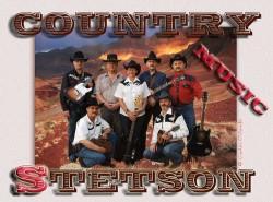 Profilový obrázek Stetson country band