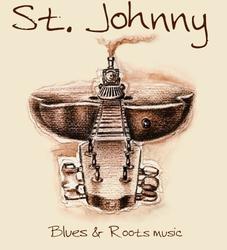 Profilový obrázek St. Johnny & The Sinners
