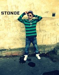 Profilový obrázek Stonde