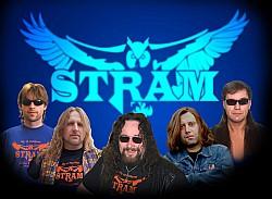 Profilový obrázek Stram