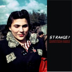 Profilový obrázek Strange?