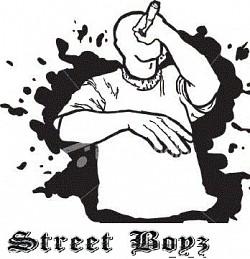 Profilový obrázek Street Boyz