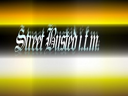 Profilový obrázek Street busted i.f.m.