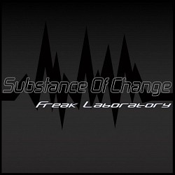 Profilový obrázek Substance Of Change