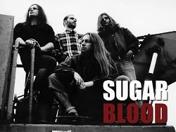 Profilový obrázek Sugar Blood