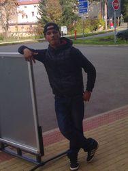Profilový obrázek Sukvanc