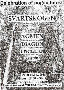 Profilový obrázek Svartskogen