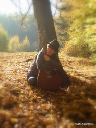 Profilový obrázek Svetlana Kalanková
