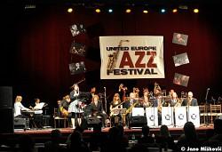 Profilový obrázek Swingless jazz ensemble
