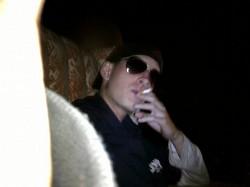 Profilový obrázek Taft Dave
