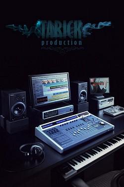 Profilový obrázek Tarick productions