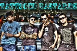 Profilový obrázek Tattooed Bastards
