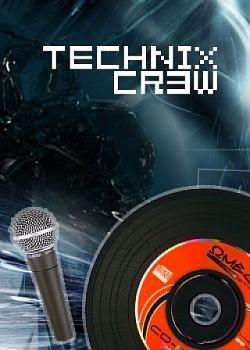 Profilový obrázek TECHNIX CREW