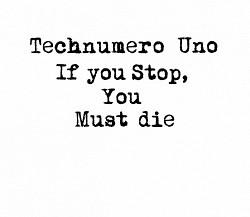 Profilový obrázek Technumero Uno