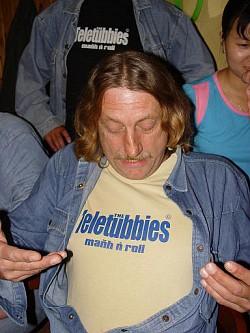 Profilový obrázek Teletubbies