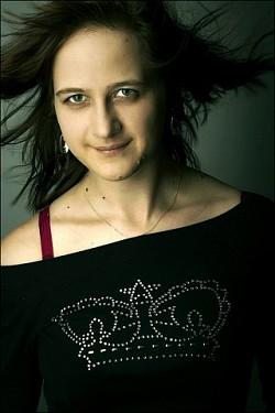 Profilový obrázek Tereza Švecová
