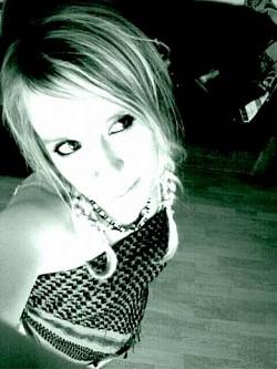 Profilový obrázek Terezie