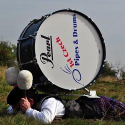 Profilový obrázek The 1st Czech Pipes and Drums